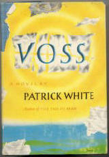 Voss Bookcover