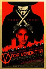 Vendetta Poster