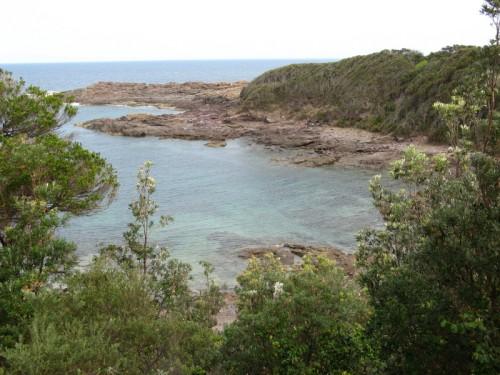 Bushranger Bay