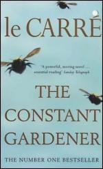 Constant gardener book 2
